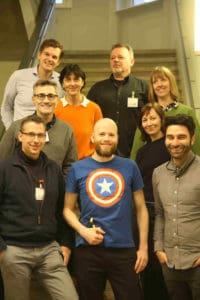 Jury des Digital Publishing Award