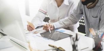 Agile Prozessoptimierung von Berlin Consulting